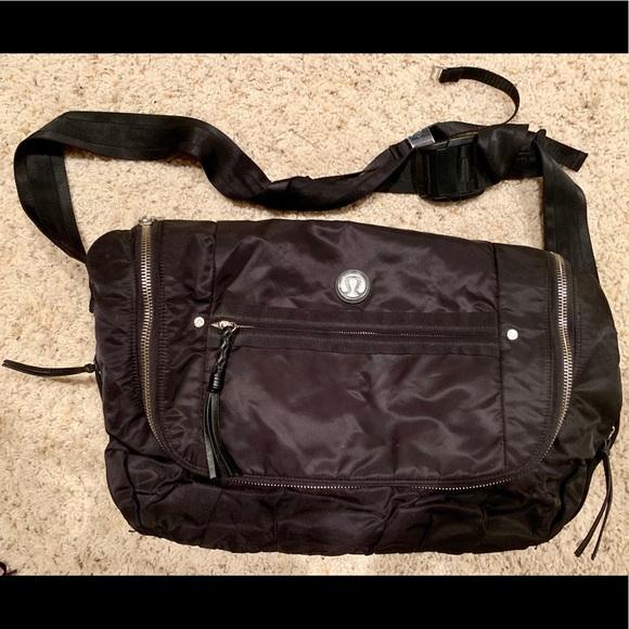 lululemon athletica Handbags - Lulu Lemon Gym Bag